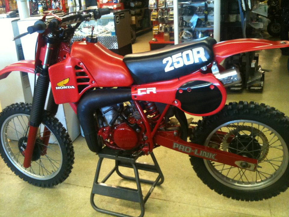 Used Honda For Sale >> Restorations | Recycle Motorcycles