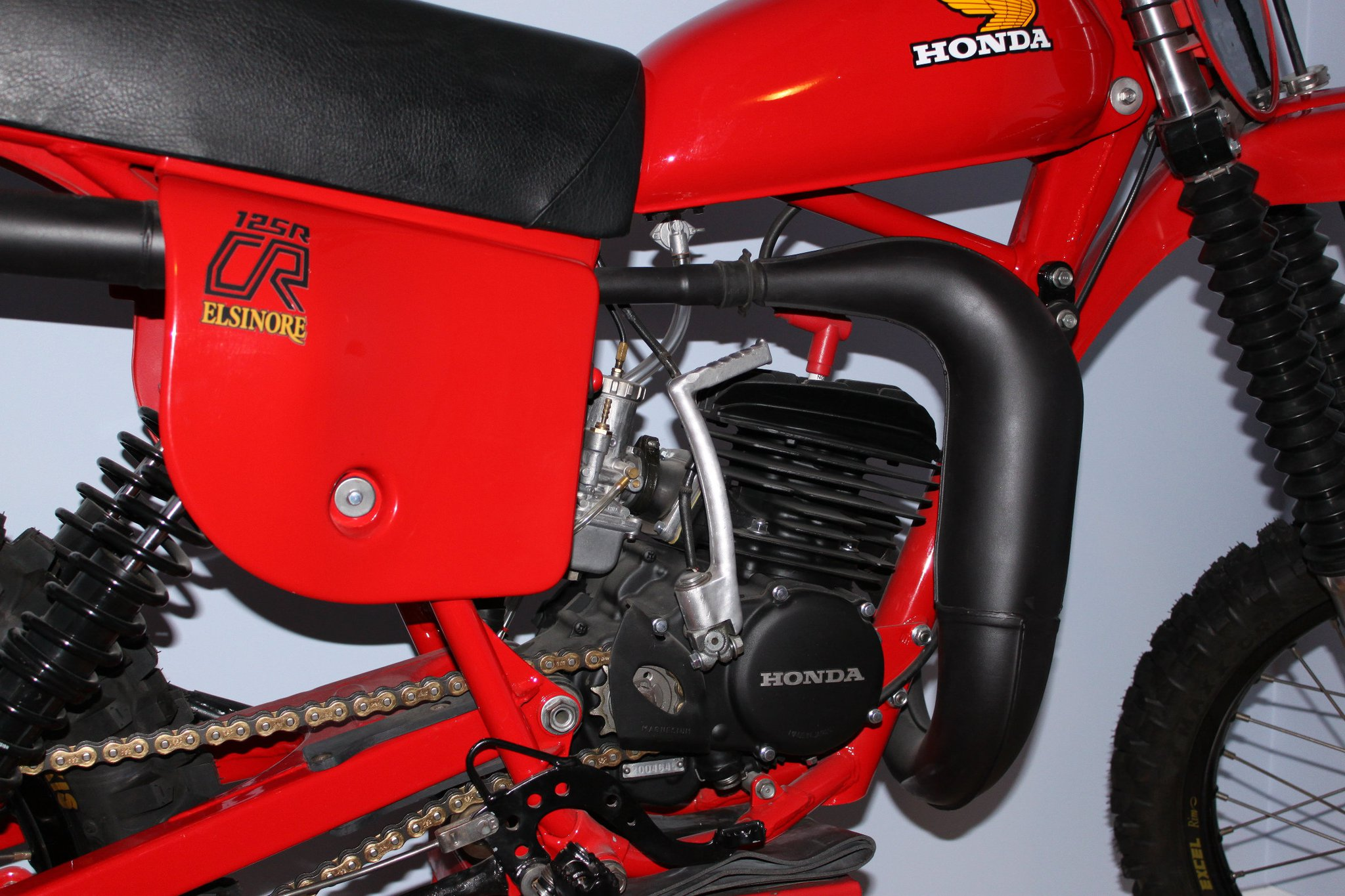 1979 HONDA CR125R ELSINORE