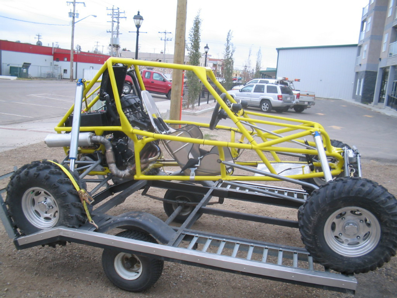 ONE OF KARLS BUGGIES